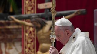 Vaticano publica normas para celebrações da Semana Santa de 2021