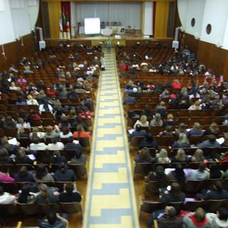 Seminário Diocesano de Educação