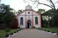 Santuário diocesano de Caaró