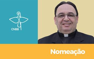 Papa Francisco nomeia padre Adimir Antonio Mazali para bispo de Erexim