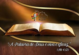 FORMAÇÕES BÍBLICAS ONLINE SOBRE O LIVRO DO DEUTERONÔMIO