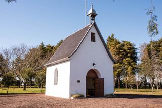 Santuário Missioneiro de Schoenstatt se prepara para os 25 anos