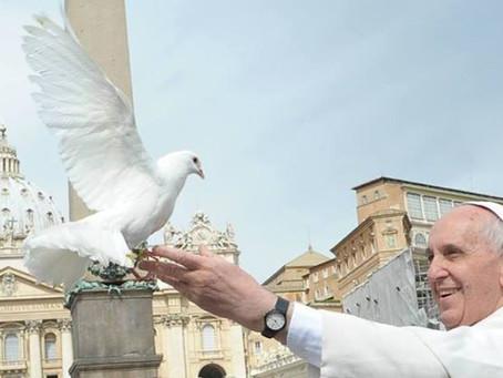 """""""São José: o sonho da vocação"""" - Mensagem do Papa para o Dia Mundial de Oração pelas Vocações"""