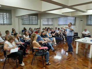 IMT REALIZA PRIMEIRA EDIÇÃO DO CURSO SOBRE O CUIDADO NA FAMÍLIA