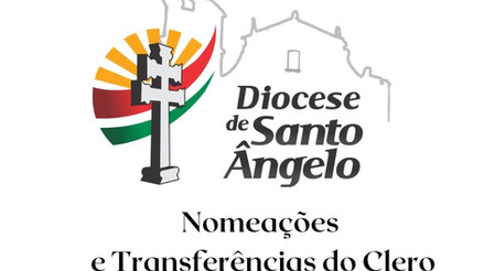 Nomeações e Transferências do Clero
