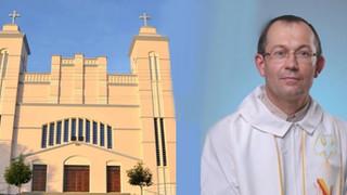 Pe. Carlos Griebeler é nomeado administrador paroquial de Alecrim