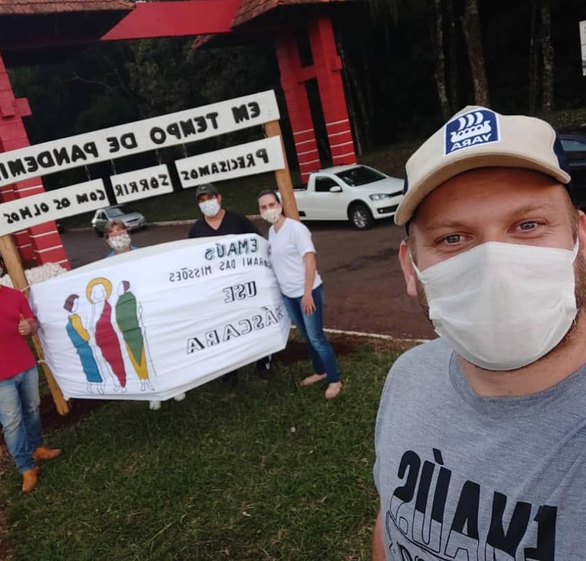 Emaús Guarani das Missões