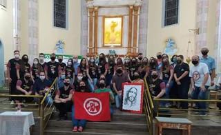 Pastoral da Juventude celebra 50 anos