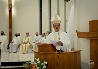 Nomeações e transferências do Clero Diocesano
