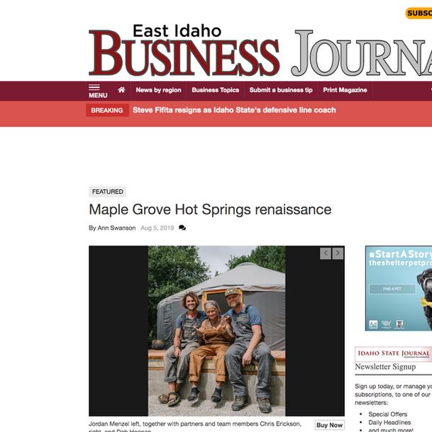 Maple Grove Renaissance