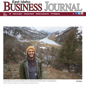 Idaho Business Journal