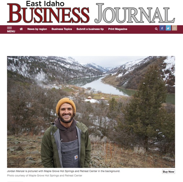 Idaho Business Journal