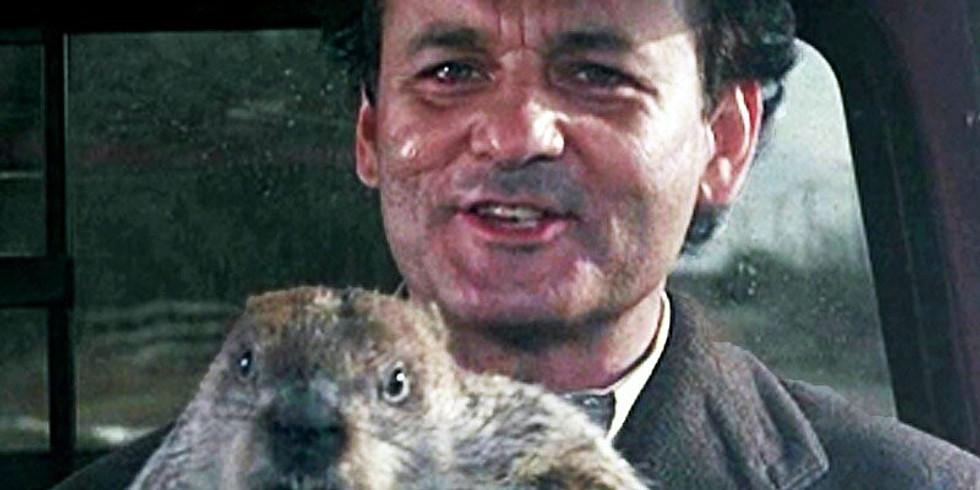 Groundhog Day - Soak and Cinema Movie Night