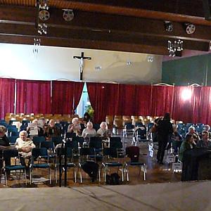 Häckerühne Kitzingen: Das Kaffeehaus