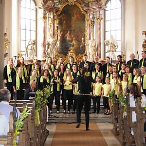 Konzert Chor Sicantiamo