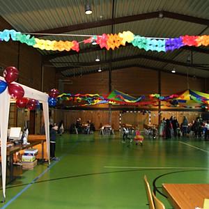 Kinderfasching Markt Einersheim