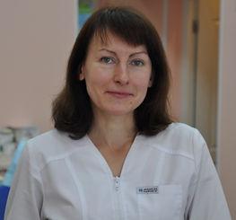 Орлова Марина Александровна. Стоматолог терапевт | Профидент Рязань