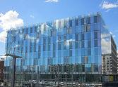 Double skin facade - Geneva