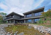 Usine Agenhor, BCR Architectes
