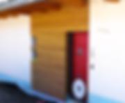 Test d'étanchéité à l'air: Maison Minergie-P à Sierre