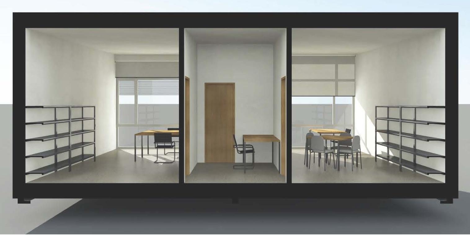 Smart Living Lab