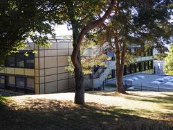 Adéquation entre technique et enveloppe Rénovation du Gymnase d'Yverdon, Arch CCHE