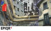 Logiciel EPIQR+, Etats de dégradation, Scénarios de rénovation, Coûts des travaux