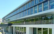 Ecole internationale de Genève / Arch CCHE