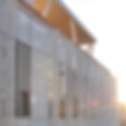 City Hall Nicosie (Cyprus) /Arch Kritioti