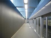 Metro M2, Ville de Lausanne