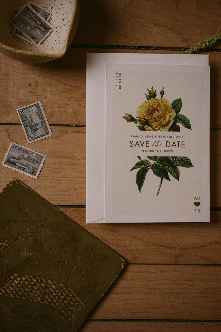 The Modern Botanist Save the Date