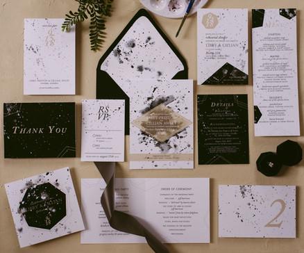 The Alchemist Wedding Suite