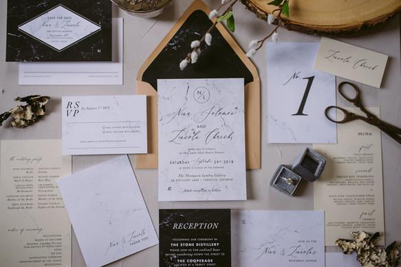 The Villa Wedding Suite