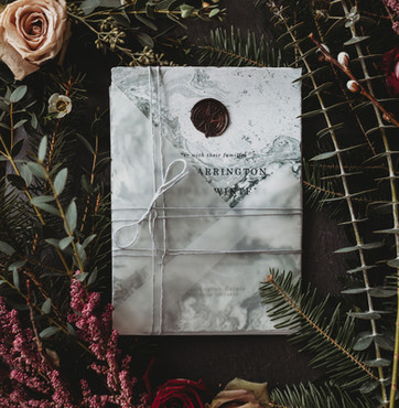 Enchanted Winter Game of Thrones Wedding Inspiration
