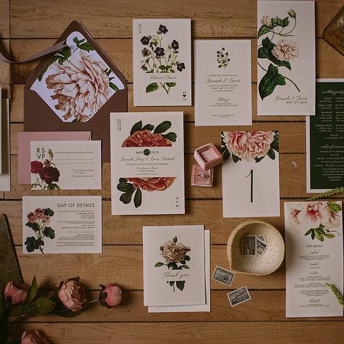 Modern Botanist Suite