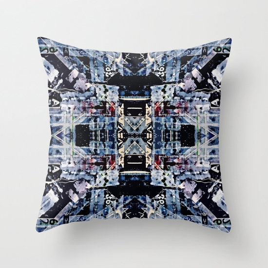 Outer Space Cushion