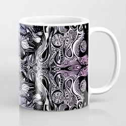 Futurist Mug