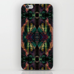 Forest Eye iPhone Case