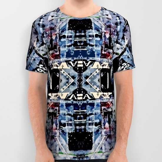 Outer Space T-Shirt