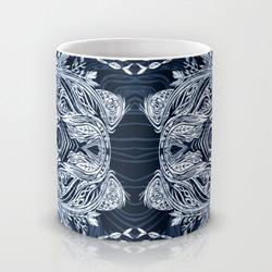 Lioness Mug