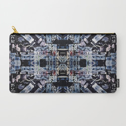 Space Dimension Carry Pouch