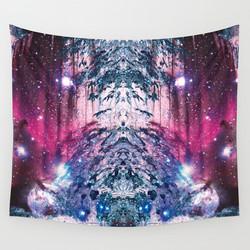 Corgasmic Tapestry