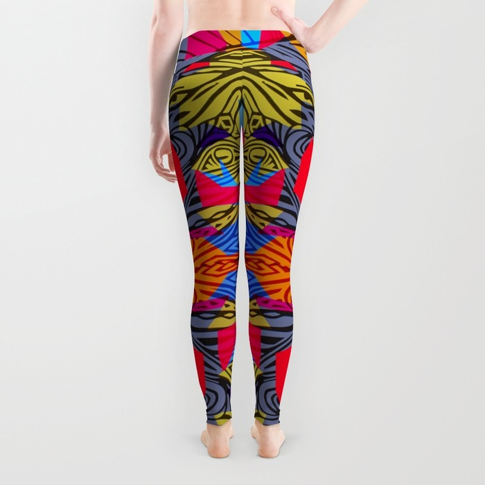 Colours leggings 1.3