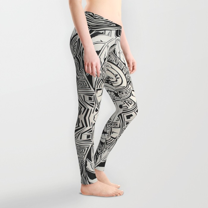 Smiler Leggings
