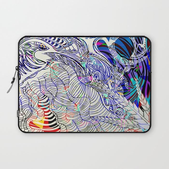 Lizard Laptop Case