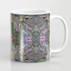Spaced Mug