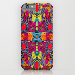 Colours 1.2 iPhone Case