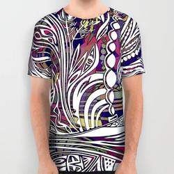 Champagne Mens T-Shirt