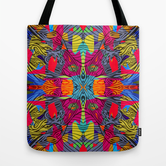 Colours 1.2 Totebag
