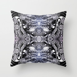 Futurist Cushion